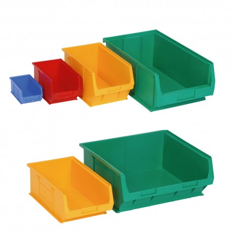 Small Parts Containers