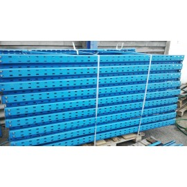 Used Dexion Pallet Racking Frames