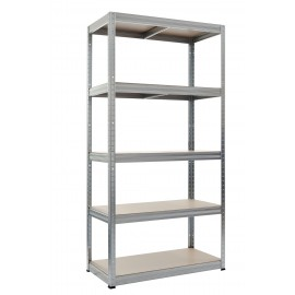 ECO90/60 Boltless Shelving