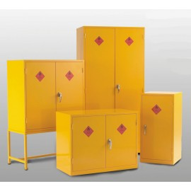 Premium Hazardous Cupboards