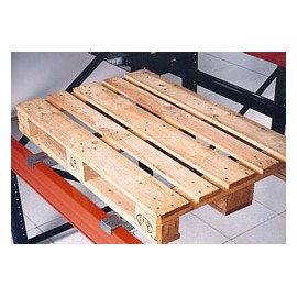 Pallet Support Beams