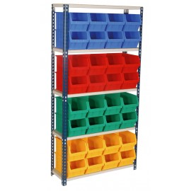 Shelving Deal 5