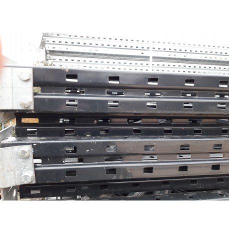 Used Redirack SD Pallet Racking Lookalike Copy System