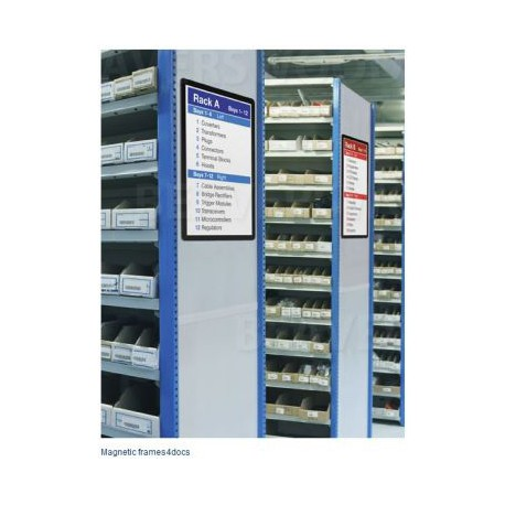 UK Shelving Ltd Image