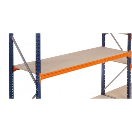 Longspan Racking Shelves