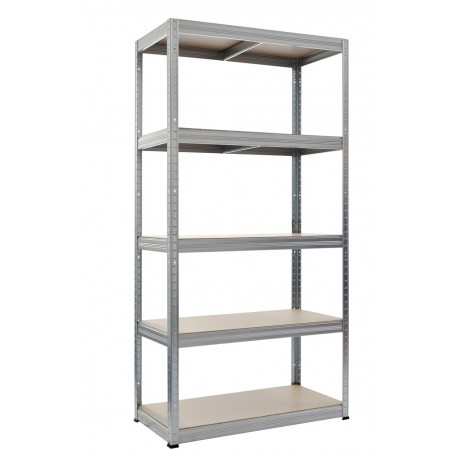 ECO90/45 Boltless Shelving