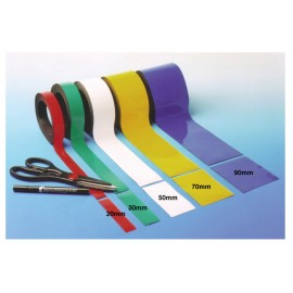 Magnetic Easy Wipe Racking Strip