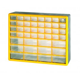 44 Compartment Storage Box