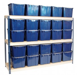 Shelving Deal 1