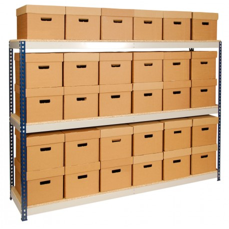 Shelving Deal 2