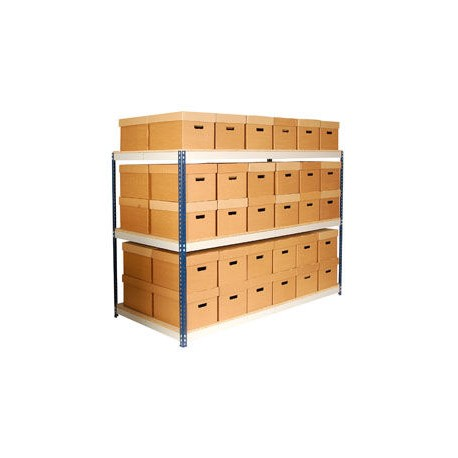 Shelving Deal 3