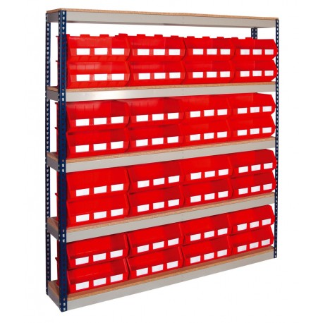 Shelving Deal 7