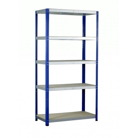 EcoRax 900mm Boltless Shelving
