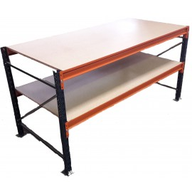 Heavy Duty Longspan Workbench