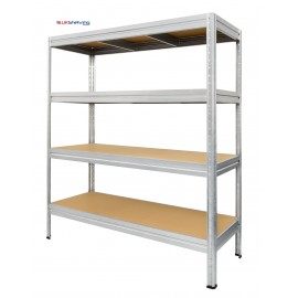 HD ECO200/60 Boltless Shelving