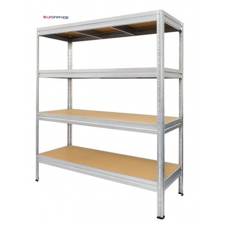 HD Eco160/60 Boltless Shelving