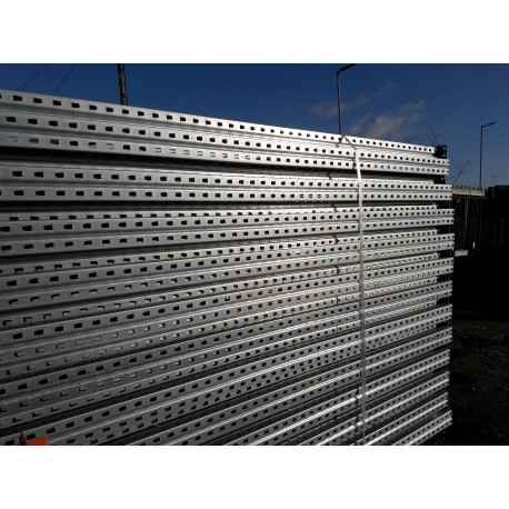 Used Dexion P90 Pallet Racking