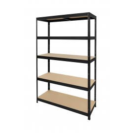ECO120/60 Boltless Shelving