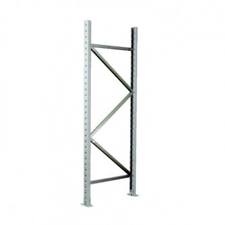 Used Apex Shelving Frame