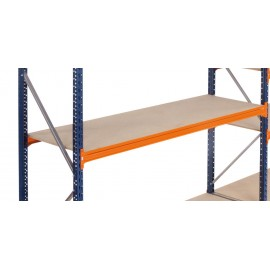 600mm - Longspan Racking Shelves